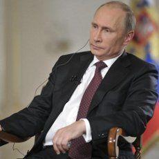 AS Desak Vatikan Lebih Tegas pada Putin Soal Ukraina