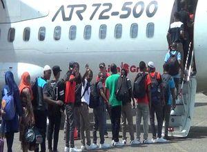 18 Imigran Bangladesh Dideportasi dari Aceh Utara