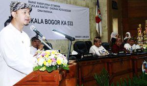 Bima Arya: Sosialisasi Penerimaan Murid Baru <i>Online</i> di Bogor Harus Gencar!