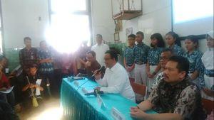 SMPN 1 Magelang Pemilik Indeks Integritas Tertinggi se-Indonesia