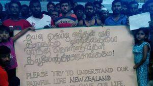 Australia Bayar Ribuan Dolar Usir Manusia Perahu ke Indonesia