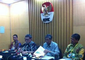 KPK Limpahkan Kasus Pengadaan Alat Olahraga P3SON Hambalang ke Kejagung