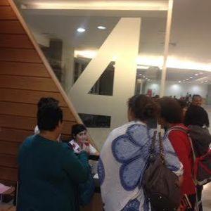 Lion Air Delay 3,5 Jam, Penumpang di Bandara Ngurah Rai Marah-marah