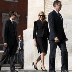 Raja Spanyol Copot Gelar Bangsawan Kakaknya Terkait Kasus Pajak