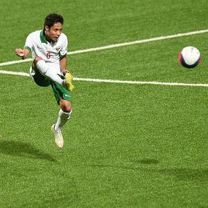 Sebut Thailand Favorit, Aji Bakal Perbaiki Pertahanan Timnas U-23