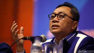 Ketua MPR Ajak Masyarakat Gelorakan Dukungan Bagi Indonesia di SEA Games 2015