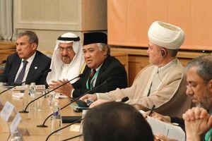 Din Syamsuddin Hadiri Pertemuan <i>Rusia-Islamic World</i> di Moskow