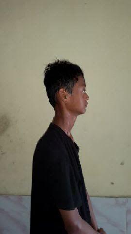 Ini Tampang Remaja yang Ditangkap karena Merampok dan Ramai di Facebook