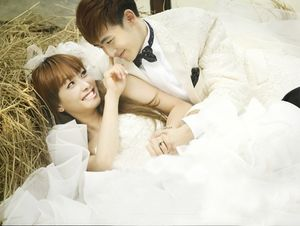 Nichkhun 2PM dan Tiffany SNSD Putus, <i>Shipper</i> Khuntoria Eksis Lagi