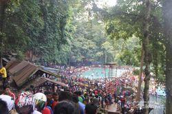 Pisang Goreng Renyah & Pemandian Segar di Bantaeng