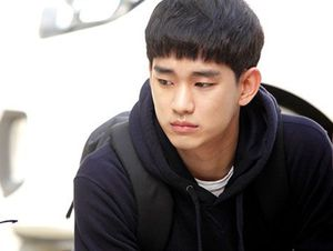 Kim Soo Hyun Ingin Dapat Peran Jahat