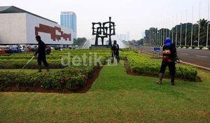 Formappi: Kinerja Belum Terlihat, Kantor DPD Rp 21 M Harus Dibatalkan!