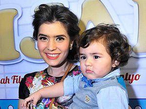 Sempat Absen Dua Tahun, Carissa Putri Lega Bisa Berpuasa Tahun Ini