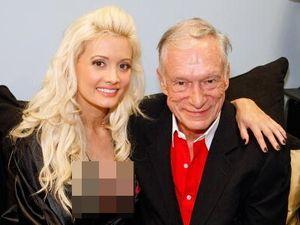 Mantan Model Ungkap Kehidupan di Playboy Mansion, Begini Respons Hugh Hefner