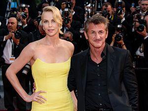 Batalkan Pertunangan, Sean Penn dan Charlize Theron Kini Musuhan