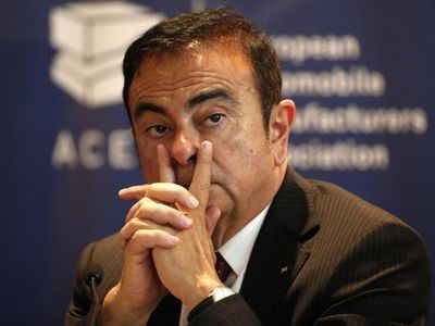 Bos Nissan Dapat Kocek Rp 111,54 Miliar