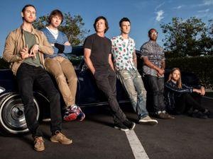 Maroon 5: Kami Hormat dengan Perayaan Idul Adha