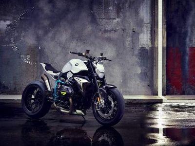 Pastikan Kualitas Sesuai Standar, Motor TVS-BMW Kembali Dites di Jerman