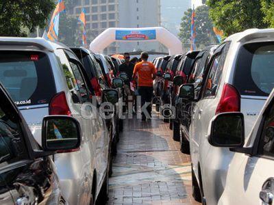 Ingat, Atap Mobil Tidak Didesain untuk Menahan Berat Barang