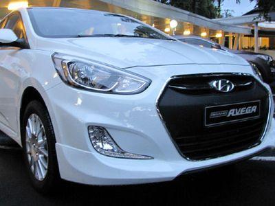 Hyundai: Mau Mudik Ingat POWER