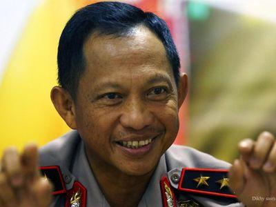 Urai Kemacetan Jakarta, Kapolda Metro Siap Turun ke Jalan