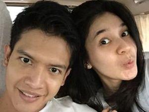 Enam Tahun Menikah, Dimas Seto Makin Sayang dengan Dhini Aminarti