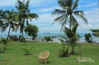 Akhir Pekan Seru di Pulau Tunda, Banten