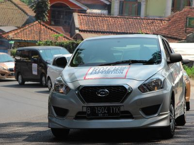 Datsun GO+ Panca, LCGC Pertama yang Keliling Indonesia