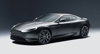 Aston Martin Luncurkan Mobil James Bond Paling Dahsyat