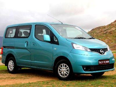 Penjualan Buruk, Nissan Hentikan Produksi Evalia di India