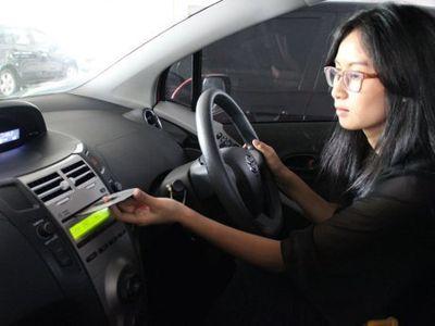 Musik di Dalam Mobil Bisa Sebabkan Kecelakaan