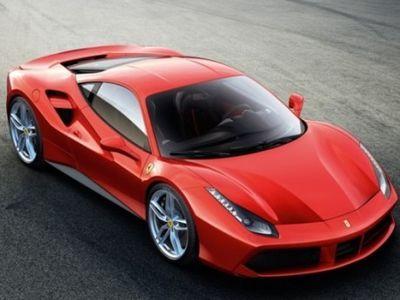 Sudah Dipesan 18 Unit, Ferrari Indonesia Luncurkan 488 GTB Akhir Juli