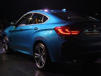 DP Mobil Turun, BMW Optimistis Industri Otomotif Bakal Bangkit