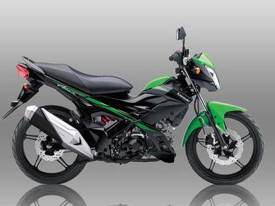 Jualan Sedikit, Kawasaki Tetap Produksi Athlete Pro