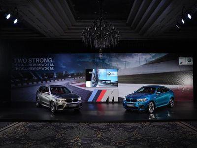BMW Andalkan Dua Pameran Otomotif di Tahun Ini