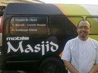 Cerita Sobirin, Mantan Kepsek di Bandung Soal Awal Inspirasi Mobile Masjid