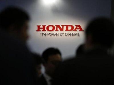 Tarik Jutaan Mobil Gara-gara Airbag Takata, Honda Pangkas Laba