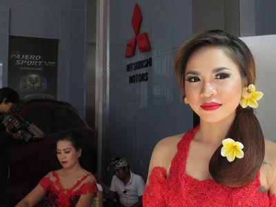 Ekonomi Lemah, Mitsubishi: Habis Mendung Pasti Ada Matahari