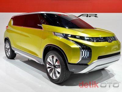 Tekan Harga, Mobil Low MPV Mitsubishi Bakal Lebih Banyak Pakai Komponen Lokal