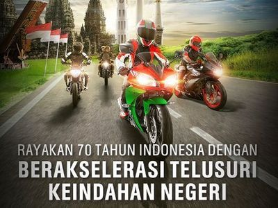 Amboi, Nikmatnya Alam Lombok dan Sulut