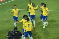 Brasil Bukan Unggulan, Paraguay Bukan Pula Kuda Hitam