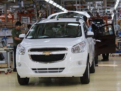Sejak 26 Juni Chevrolet Spin Sudah Dihentikan Produksinya?