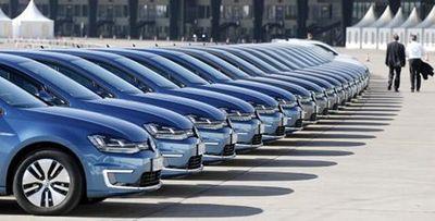 Mobil Murah VW Diluncurkan 2018