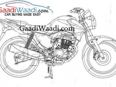 Honda India akan Produksi Motor Sport 150 cc Berbasis CB Unicorn 150