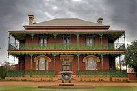 Inikah Rumah Paling Berhantu di Australia?