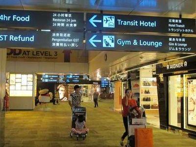 Tips Anti Bosan Saat Transit di Bandara