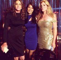 3 Penampilan Terbaru Caitlyn Jenner dari Pria Menjadi Wanita Feminin