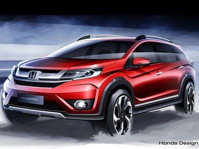 Honda: BR-V Tidak Punya Pesaing di Indonesia