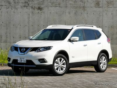 Nissan Tak Harapkan X-Trail Hybrid Jadi Volume Maker Penjualan