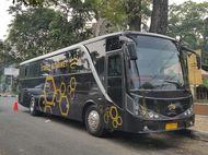 Ini Bus yang Disulap Jadi Restoran Mewah di Bandung
